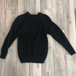 Woolovers Knit Sweater
